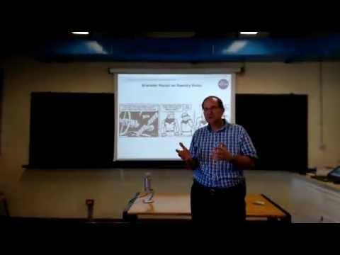 Mark Matney - The Challenge of Orbital Debris