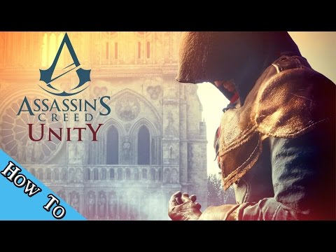 How To Install Assassin's Creed Unity Gold Edition - Lordw007 - Tutorial (With Links)