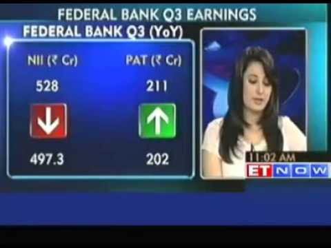 Federal Bank Q3 net up 4 per cent at Rs 210.78 cr