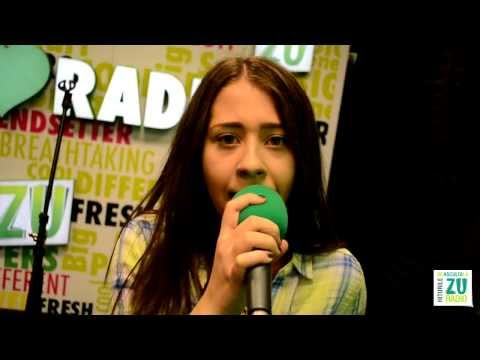 Nicole Cherry - Phenomeno (Live la Radio ZU)