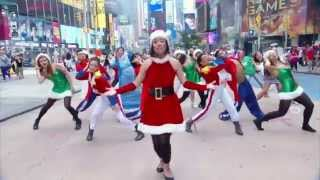Watch Elizabeth Chan A Christmas Song video