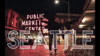 Exploring Seattle 2020 | Day 1 (Pike Place Market, Museum of Pop Culture, Beechers, etc.)