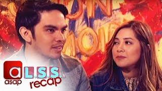 download lagu Asap Lss Recap: Moira And Jason Story gratis