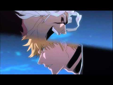 Ichigo Vs Ginjo Theme Song video