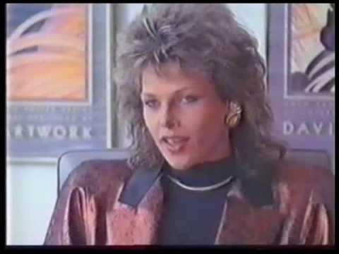C. C. Catch - Strangers By Night Music Videos