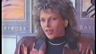 C. C. Catch - Strangers By Night