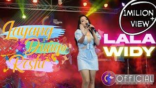 Download lagu LALA WIDY - LDR(Layang Dungo Restu)( )