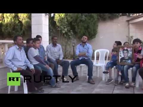 Syria: Fleeing refugees speak about life under ISIS and Al-Qaida