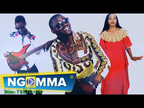 Mr Ad - Kwa Ajili Yako  [HD Official Video]