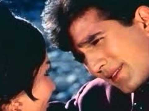 Mere Sapno Ki Rani Full Song (HD) With Lyrics - Aradhana