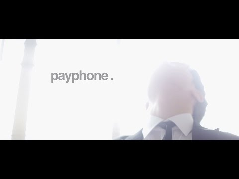 Maroon 5 - Payphone (Music Video) [HD]
