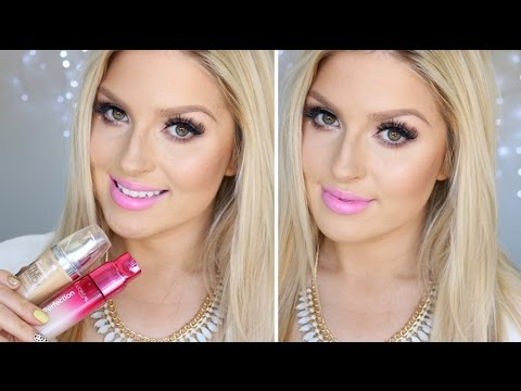 Flawless Foundation Routine ♡ In Depth Application Tutorial