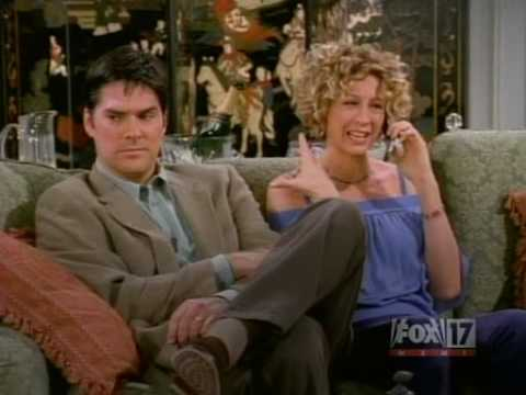 Dharma & Greg 5x21 The Parent Trap Clip1