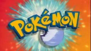 Pokemon Season 1 Music: Burning Battle Feild