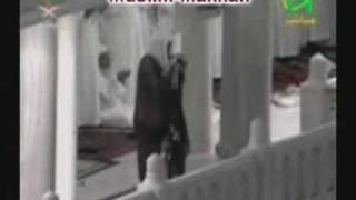 Sh.Saud AL-Shuraim. Imam Al Haram. Dua
