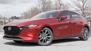 2019 Mazda 3: Review