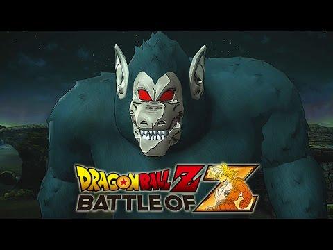 Dragon Ball Z: Battle of Z - Part 5 (Son's Goku Anger!, A Beast's Roar) Walkthrough, Commentary