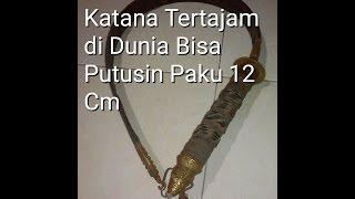 download lagu Sm Atau Samurai Selendang Putus Paku 12 Cm gratis