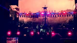 Kamikaze Eminem Concert 2019