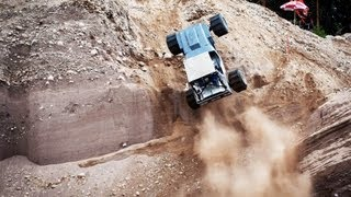 Formula Offroad, Stage 6, Finland 2012!