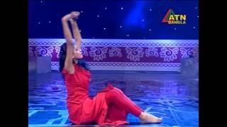 ATN BANGLA Eid Dance Show FLYING STEPS bY Alif || Maati