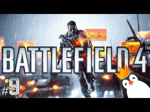 Battlefield 4 #9 - Koniec Gry - Vertez Let's Play / Zagrajmy W - PL
