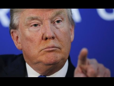 "Trump: ""Enabler"" Hillary Clinton Hurt Many Women"