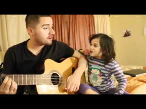 Amazing: � Father Daughter Duet �
