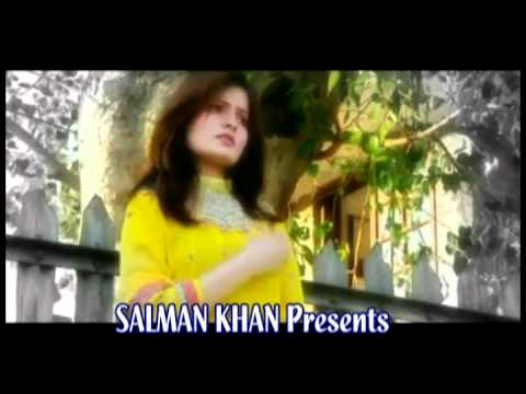 Gul Sanga New Pashto Song Sta Khyalunu Leewane Kram 2012 video