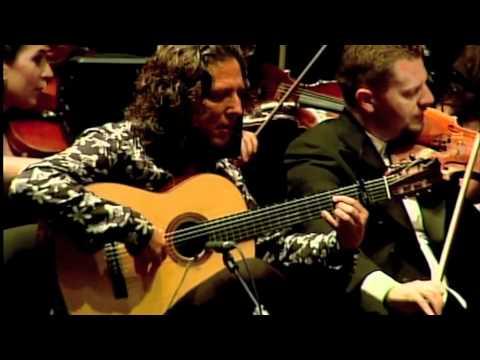 Orquesta Ciudad de Almería y Tomatito
