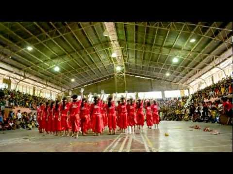 Msu-gensan: Piliin Mo Ang Pilipinas Mass Demo 2012 Champion (cssh) - [hq] Choose Philippines! video