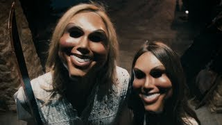 The Purge - Trailer Oficial Subtitulado  - FULL HD