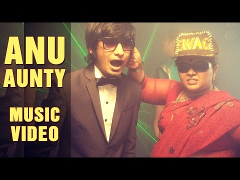 Anu Aunty - The Engineering Anthem video