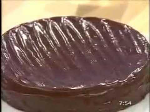 Julie Biuso's Decadent Chocolate Cake Recipe