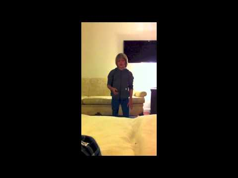 Weird Al Yankovic - That Boy Could Dance