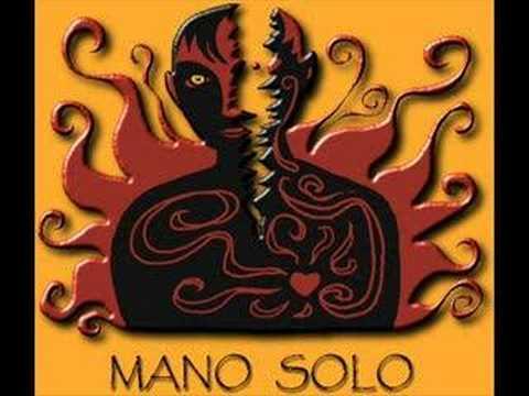 Mano Solo - Une Image