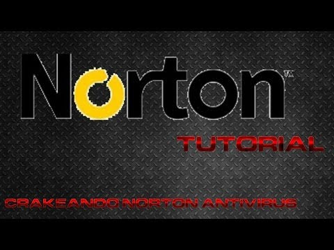 Crakeando o norton internet security 2013