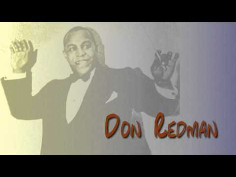 Don Redman - Gee Baby Aint I Good To You