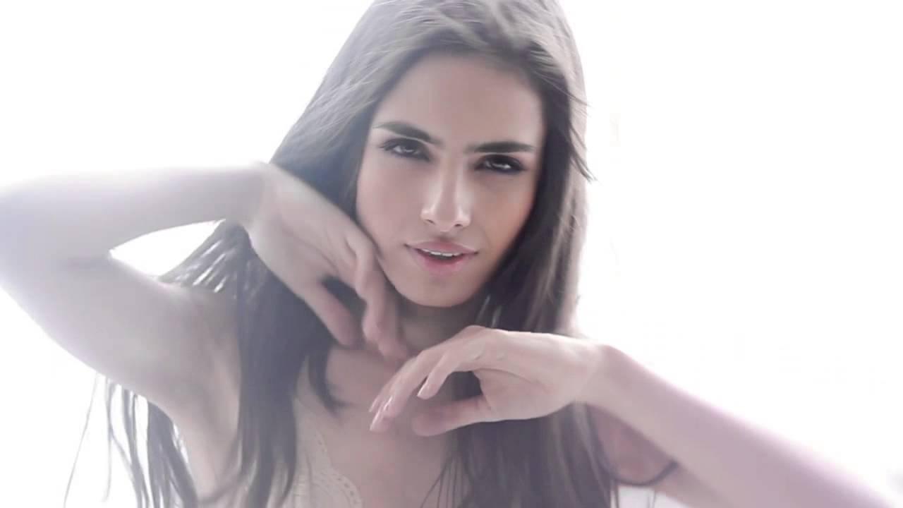 Modelos de Colombia - Laura Luna - YouTube