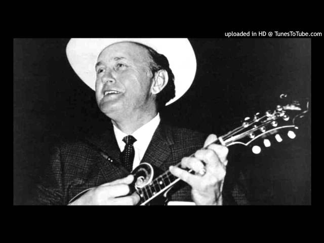 Bill Monroe & His Blue Grass Boys - Sweetheart, You Done Me Wrong