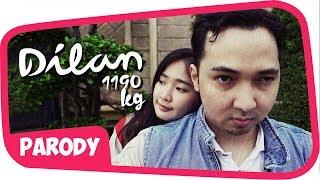 Download lagu Dilan 1990 Trailer Parodi Wkwkwkwk gratis