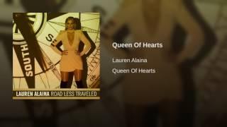 Lauren Alaina Queen Of Hearts