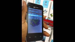 A59 Micromax Hard Reset
