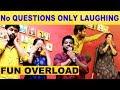Rio And Vignesh Troll Anchor   Fun Fill Interview!  | Nenjamundu Nermaiyundu Odu Raja | SpecialVideo
