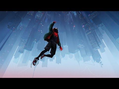 Spider-Man™: Into The Spider-Verse Movie Trailer