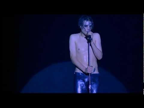 Hedwig and the Angry Inch - Wicked Little Town