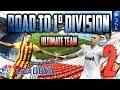 Cojiendo Forma!! | Road to 1ª División UT | Plantilla Liga BBVA | Fifa 14