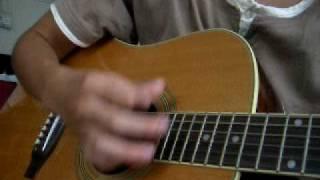 いきものがかり「スパイスマジック」をギターで弾き語り