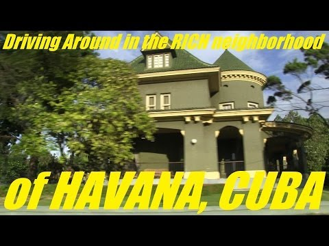 The Real Life in CUBA - Socialism in CUBA Part 2 of 2