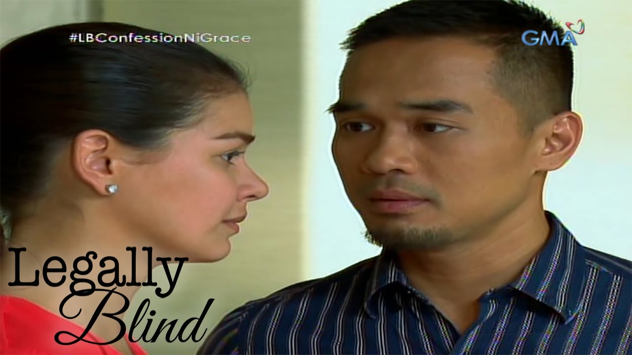 Legally Blind: Tulong ni William